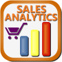 SALES ANALYTICS for MAGENTO CE :: 10 Stores Multistore Subsc