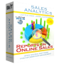 SALES ANALYTICS Unlimited Sites Subscription
