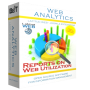 WEB ANALYTICS 2-Sites Subscription
