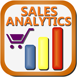 SALES ANALYTICS for MAGENTO