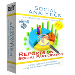 Download the Joomla! Social Analytics Reporting System (SOCIAL ANALYTICS)