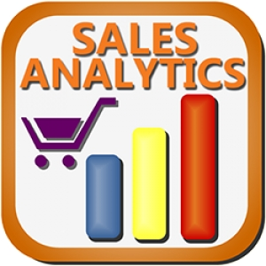 NEW SALES ANALYTICS for MAGENTO v1.1: more powerful and accurate than ever!!
